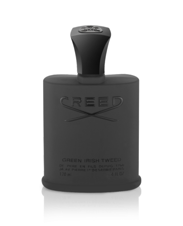 Green Irish Tweed Profumo 120ml - Creed - Spray Parfums