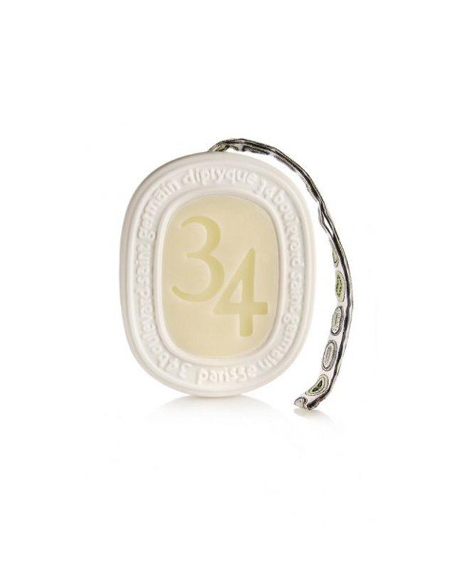 Diptyque - 34 boulevard saint germain ovale profumato 75ml - Compra online Spray Parfums