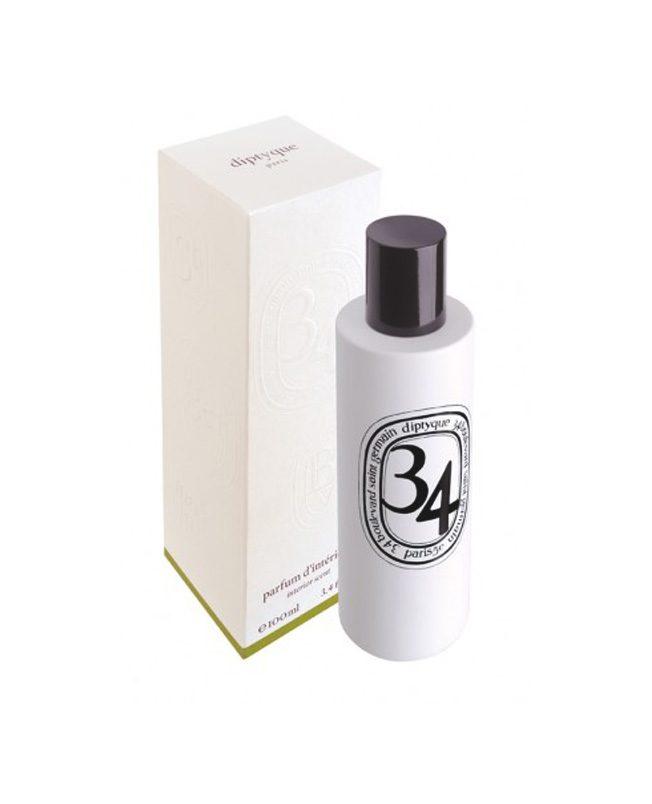 Diptyque - 34 profumo ambiente 150ml - Compra online Spray Parfums