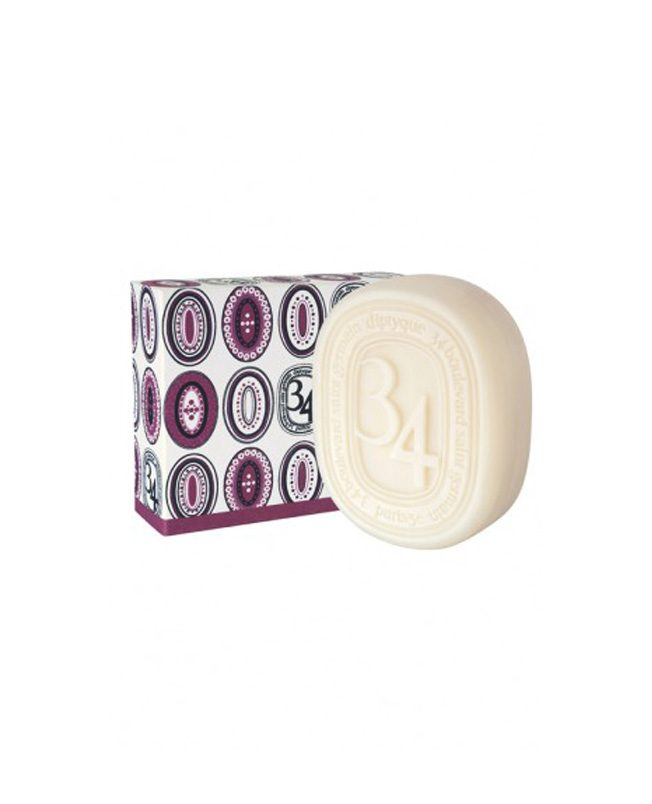Diptyque - 34 sapone profumato 200gr - Compra online Spray Parfums