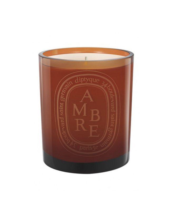 Diptyque - Ambre candela 300gr - Compra online Spray Parfums