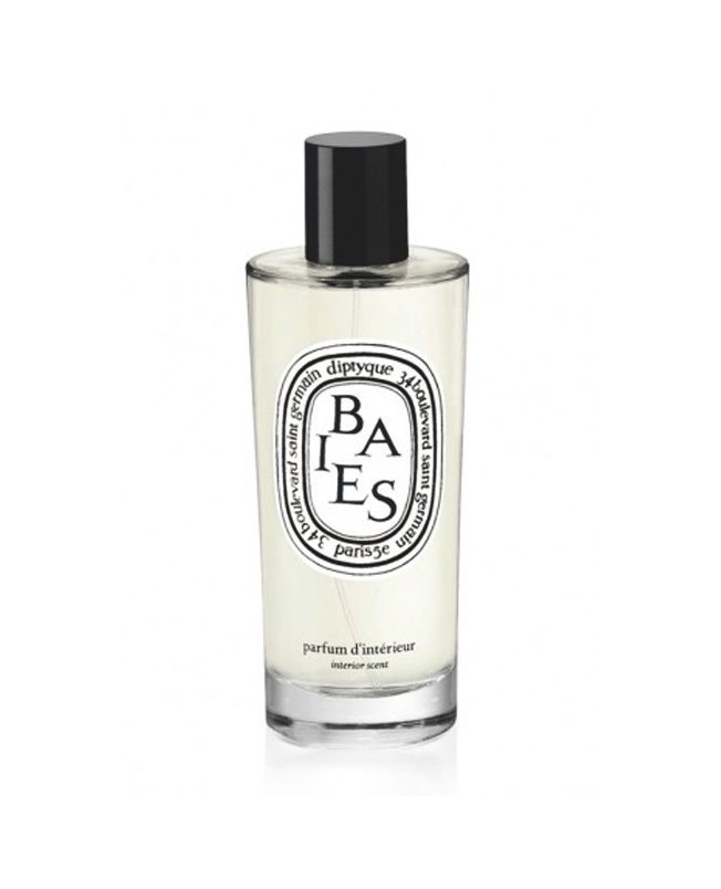Diptyque - Baies Room sprayer 150ml - Buy online Spray Parfums