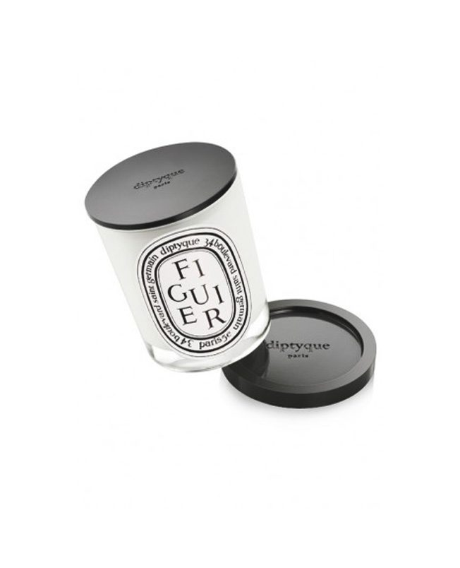 Diptyque - Base per candela in bakelite nera - Compra online Spray Parfums