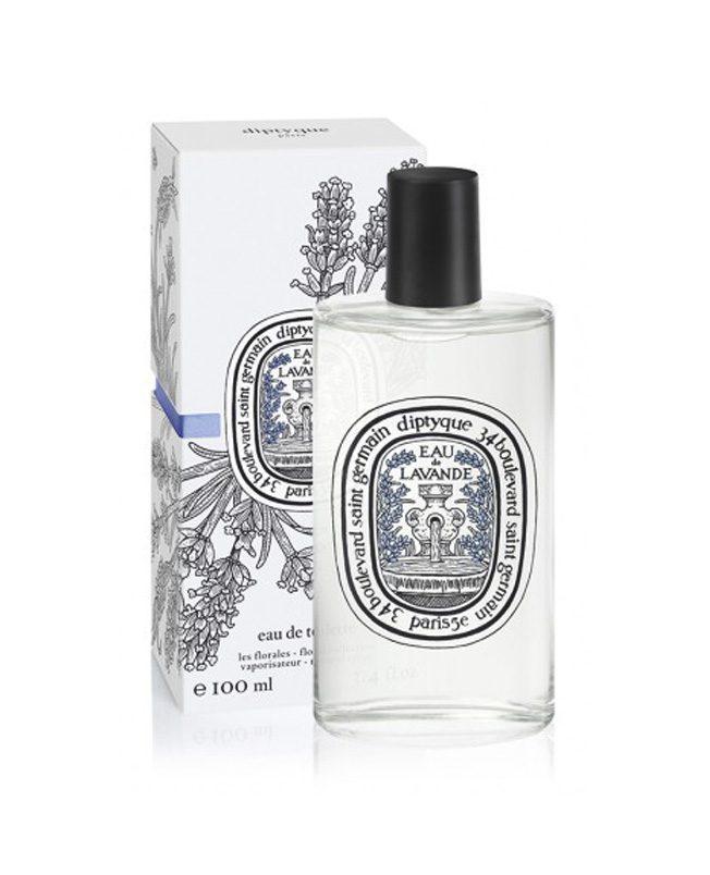 Diptyque - Eau de lavande Eau de Toilette 100ml - Compra online Spray Parfums