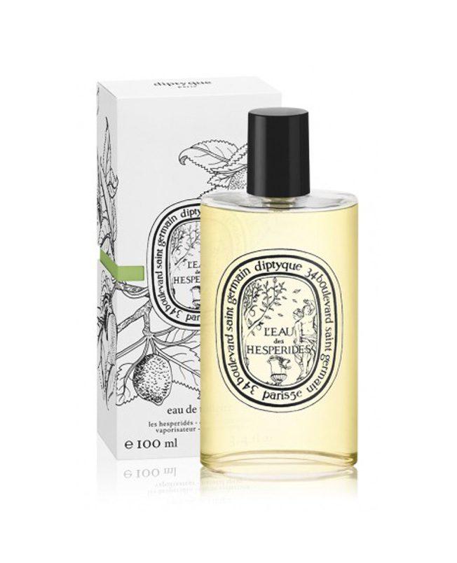 Diptyque - Eau des hesperides Eau de Toilette 100ml - Compra online Spray Parfums