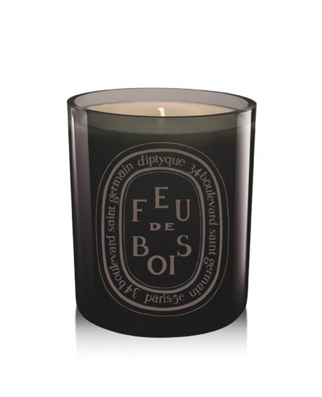 Diptyque - Feu de Bois candela 300gr - Compra online Spray Parfums