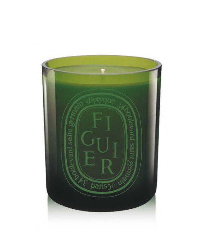 Diptyque - Figuier candela 300gr - Compra online Spray Parfums