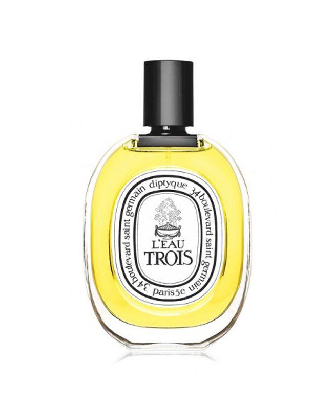 Diptyque - L'Eau Trois Eau de Toilette 100ml - Compra online Spray Parfums