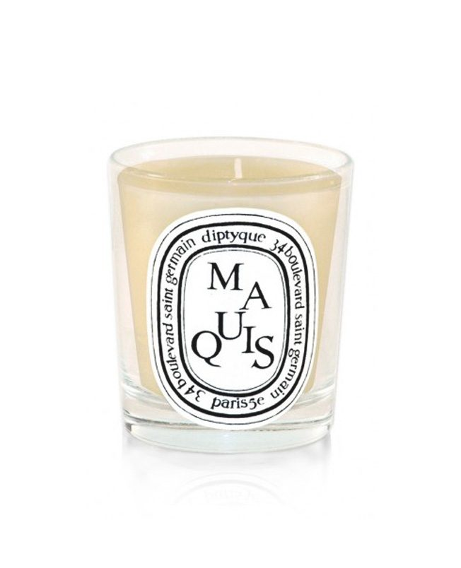 Diptyque - Maquis candela 190gr - Compra online Spray Parfums