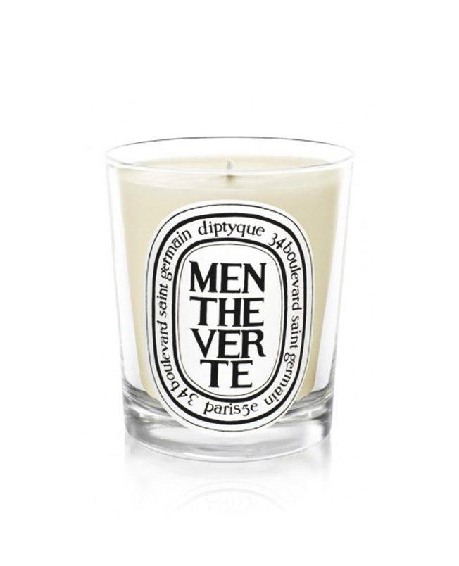 Diptyque - Menthe verte candela 190gr - Compra online Spray Parfums