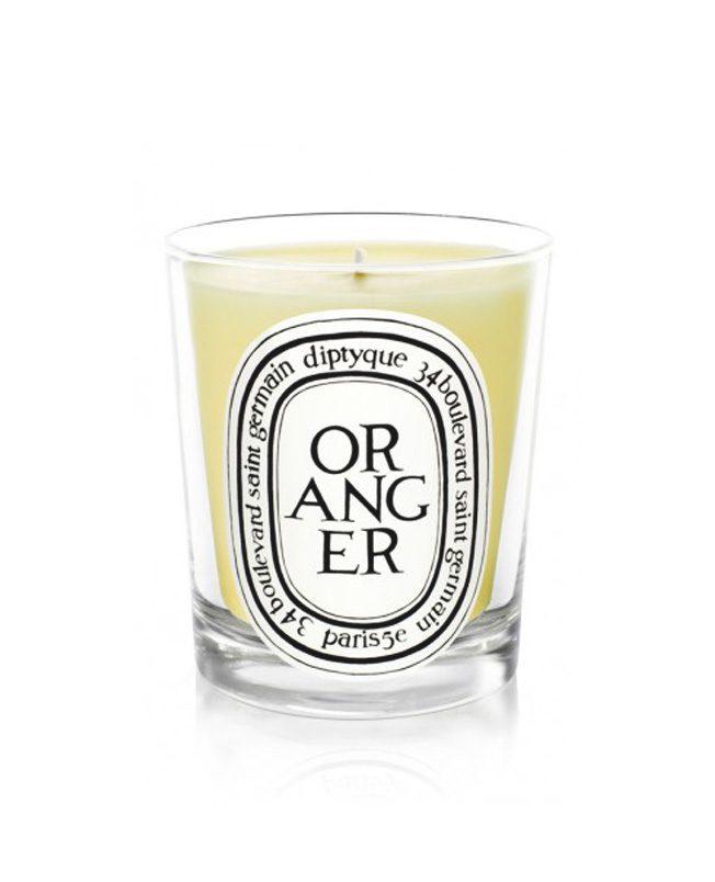 Diptyque - Oranger candela 190gr - Compra online Spray Parfums