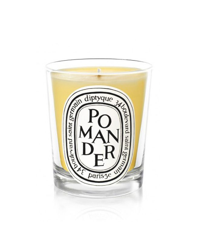 Diptyque - Pomander candela 190gr - Compra online Spray Parfums
