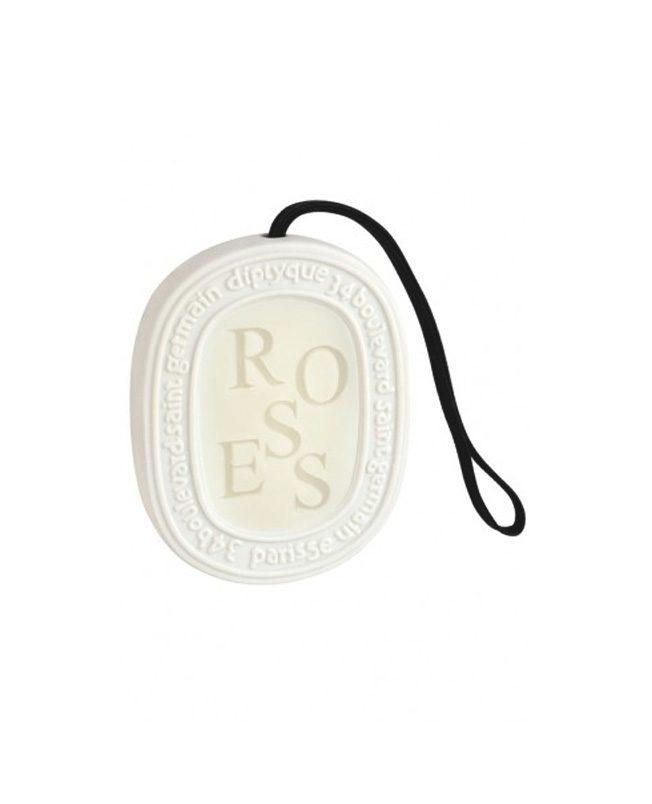 Diptyque - Roses ovale profumato - Compra online Spray Parfums