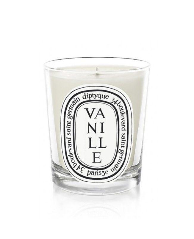 Diptyque - Vanille candela 190gr - Compra online Spray Parfums