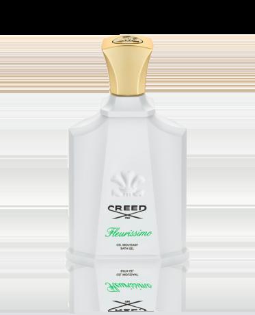 Fleurissimo Shower gel 200ml - Creed - Spray Parfums