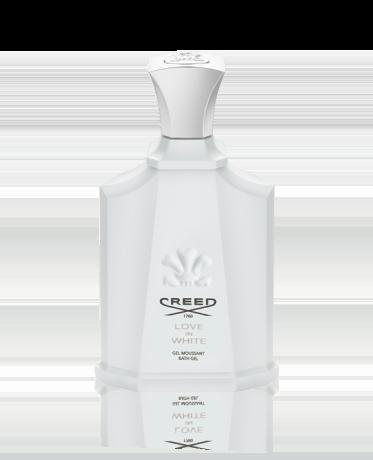 Love in White Gel Doccia 200ml - Creed - Spray Parfums