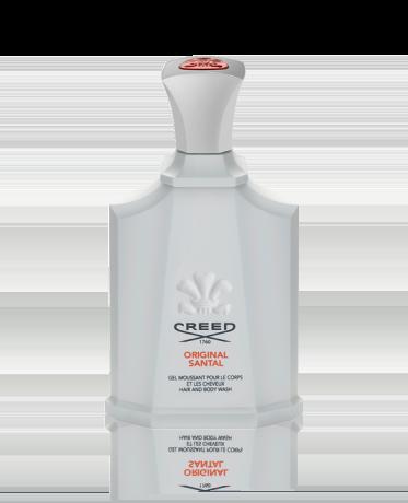 Original Santal Gel Doccia 200ml - Creed - Spray Parfums