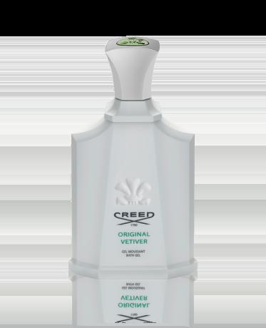 Original Vetiver Gel Doccia 200ml - Creed - Spray Parfums