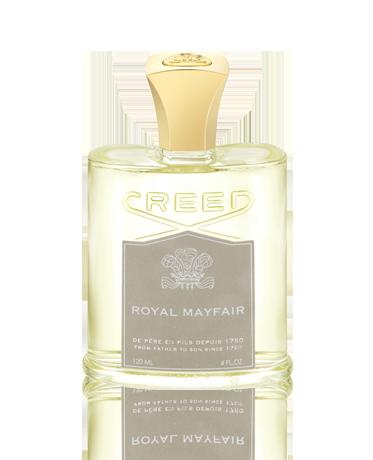 Royal Mayfair Profumo 120ml Spray- Creed - Spray Parfums