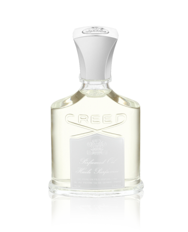 Silver Mountain Water Perfume Oil 75ml - Creed - Spray Parfums - buy online