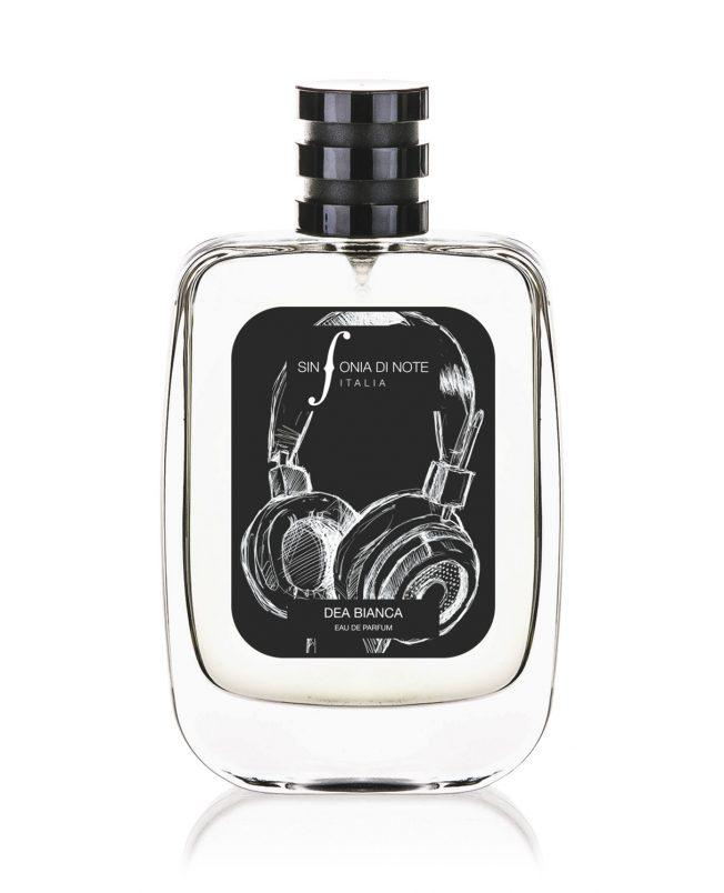 Sinfonia di Note - Dea Bianca Eau de Parfum - Compra online Spray Parfums