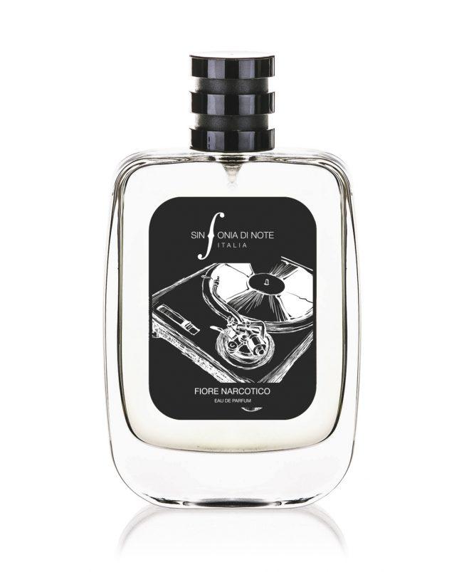 Sinfonia di Note - Fiore Narcotico Eau de Parfum - Compra online Spray Parfums