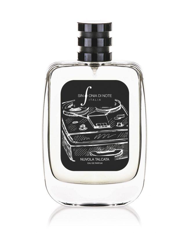 Sinfonia di Note - Nuvola Talcata Eau de Parfum - Compra online Spray Parfums