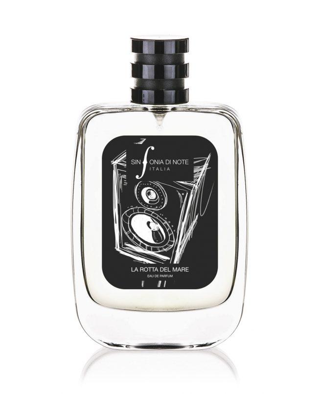 Sinfonia di Note - Rotta del Mare Eau de Parfum - Compra online Spray Parfums