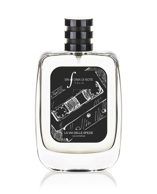 Sinfonia di Note - La Via delle Spezie Eau de Parfum - buy online Spray Parfums