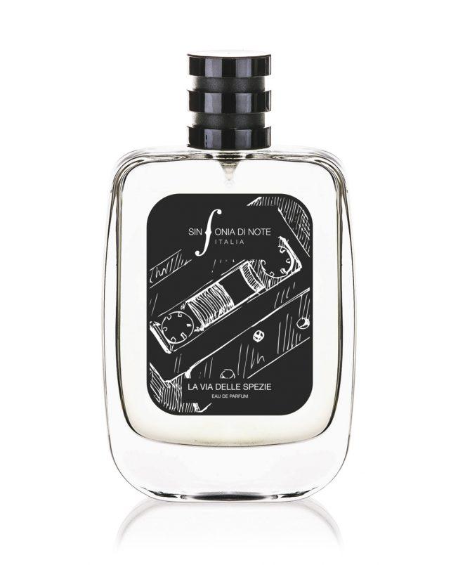 Sinfonia di Note - Via delle Spezie Eau de Parfum - Compra online Spray Parfums
