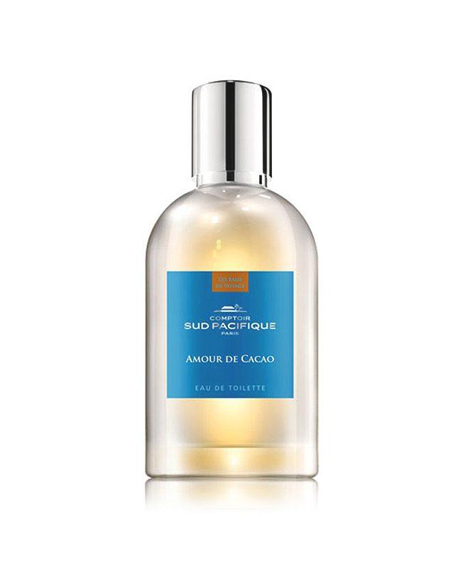 Comptoir Sud Pacifique - Amour de Cacao Eau de Toilette - Compra online Spray Parfums