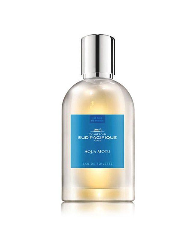 Comptoir Sud Pacifique - Aqua Motu Eau de Toilette - Compra online Spray Parfums