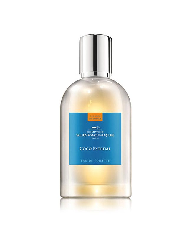 Comptoir Sud Pacifique - Coco Extreme Eau de Toilette - Compra online Spray Parfums