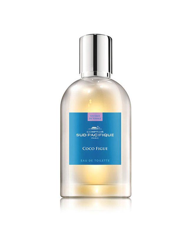 Comptoir Sud Pacifique - Coco Figue Eau de Toilette - Compra online Spray Parfums
