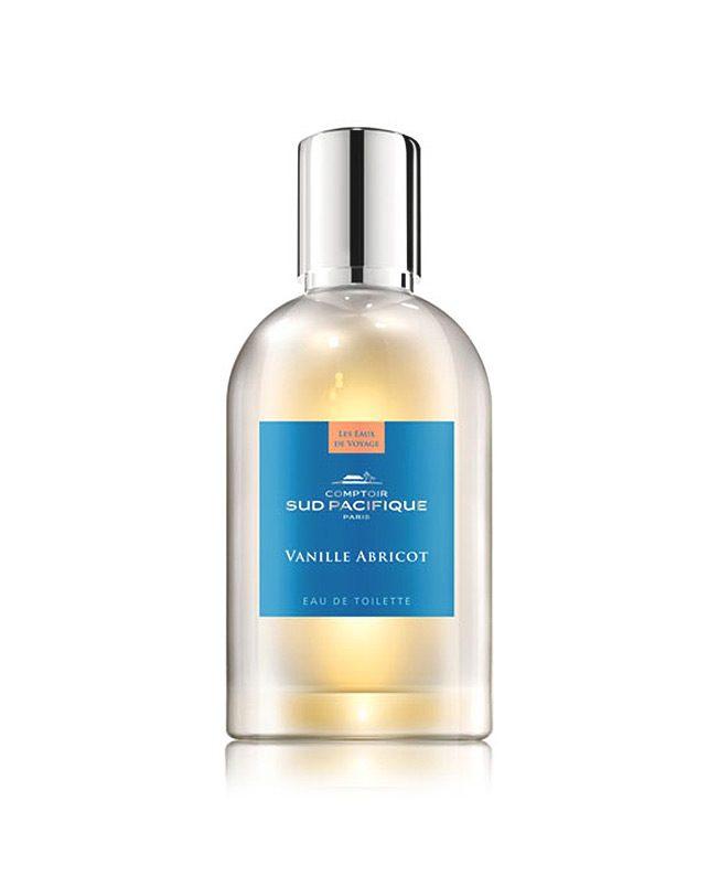 Comptoir Sud Pacifique - Vanille Abricot Eau de Toilette - Compra online Spray Parfums