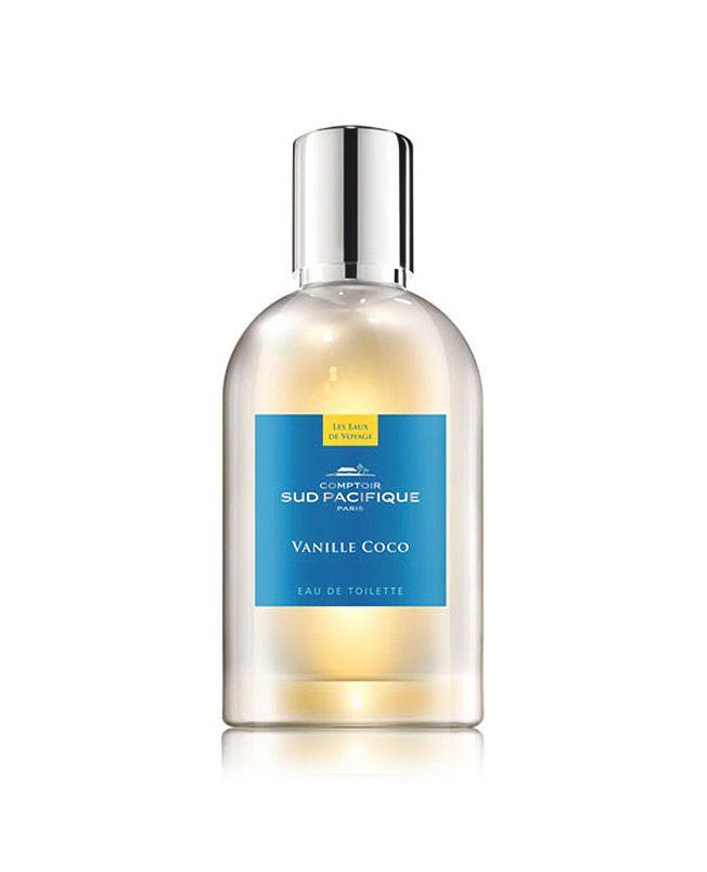 Comptoir Sud Pacifique - Vanille Coco Eau de Toilette - Compra online Spray Parfums