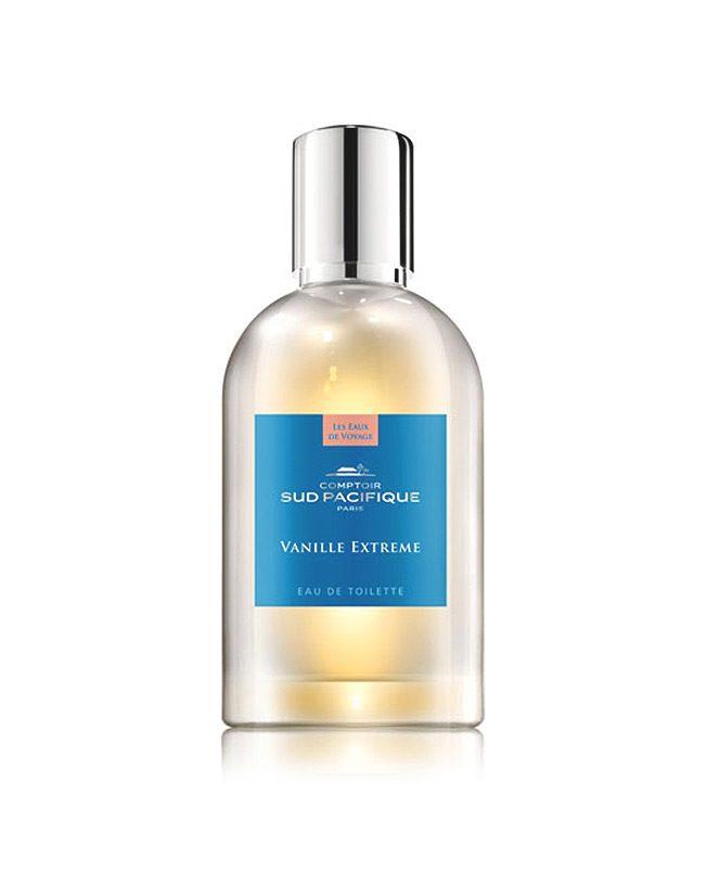 Comptoir Sud Pacifique - Vanille Extreme Eau de Toilette - Compra online Spray Parfums