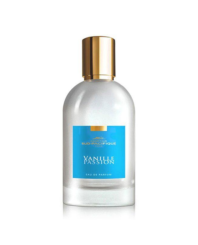 Comptoir Sud Pacifique - Vanille Passion Eau de Parfum - Compra online Spray Parfums