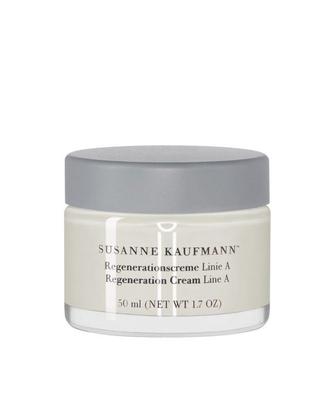 Susanne Kaufmann - Crema notte rigenerante linea A 50ml - Compra online Spray Parfums