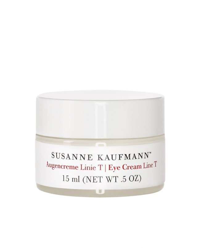 Susanne Kaufmann - Crema occhi linea T 15ml - buy online Spray Parfums
