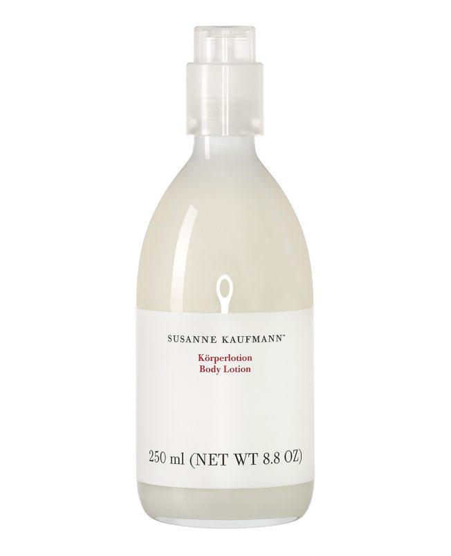 Susanne Kaufmann - Lozione idratante corpo 250ml - Compra online Spray Parfums