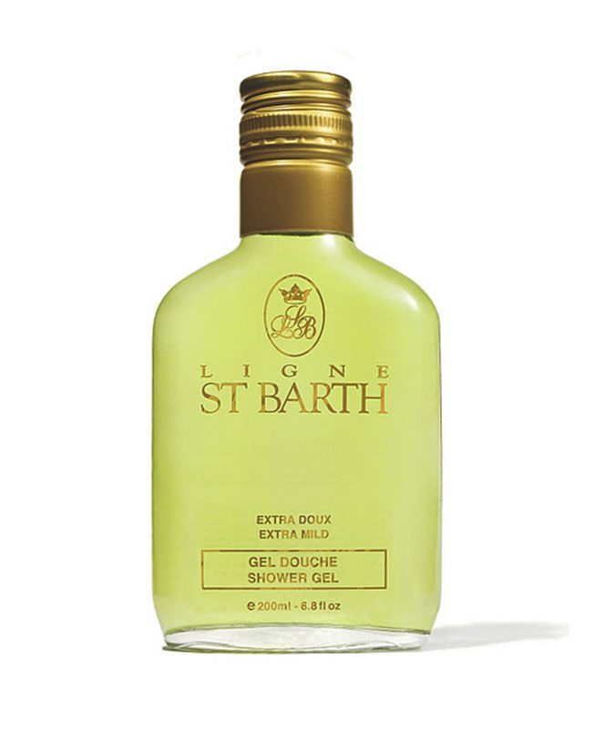Ligne Saint Barth - gel doccia 200ml - buy online Spray Parfums
