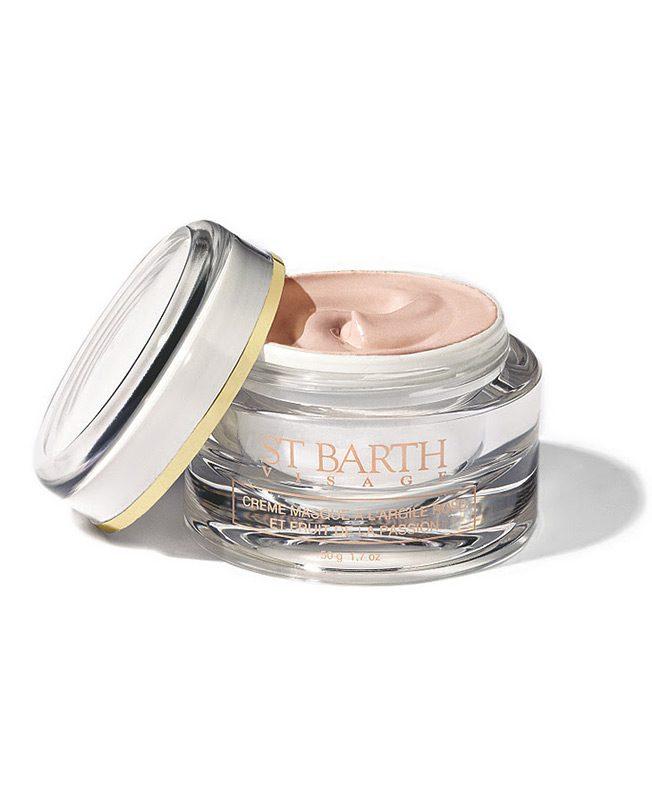 Ligne Saint Barth - maschera argilla frutto passione 50gr - Compra online Spray Parfums