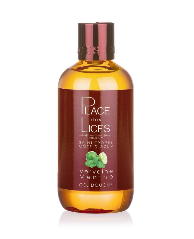 Place des Lices - Tropeziennes Gel Doccia Verveine Menthe 250ml - buy online Spray Parfums