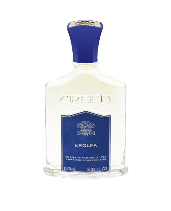 Creed - Erolfa 100ml - Compra online Spray Parfums