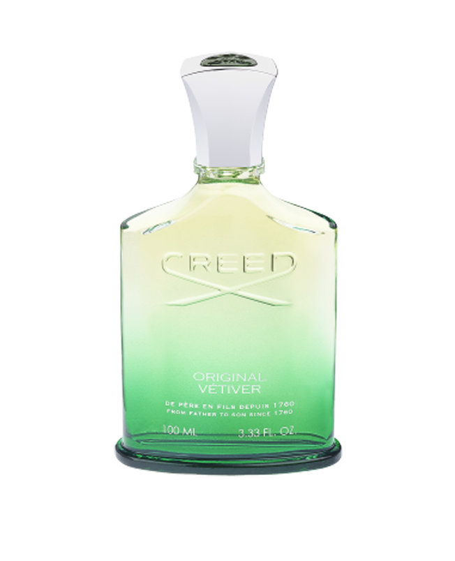 Creed - Original Vetiver 100ml - Compra online Spray Parfums
