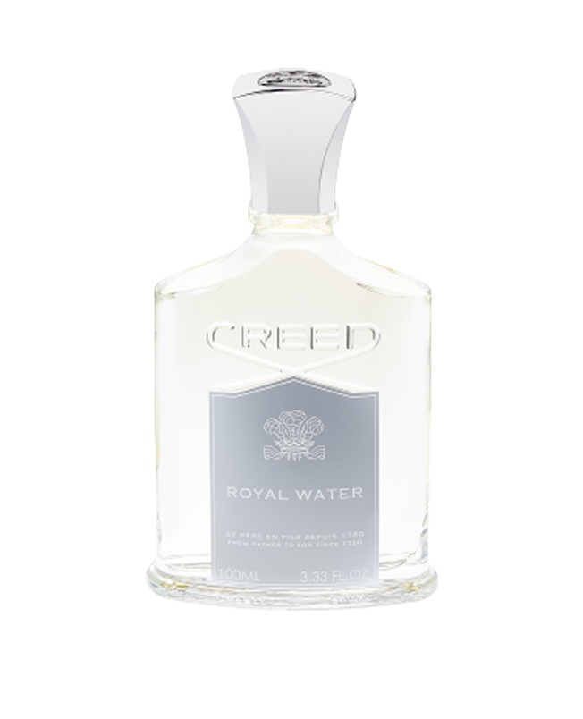 Creed - Royal Water 100ml - Compra online Spray Parfums