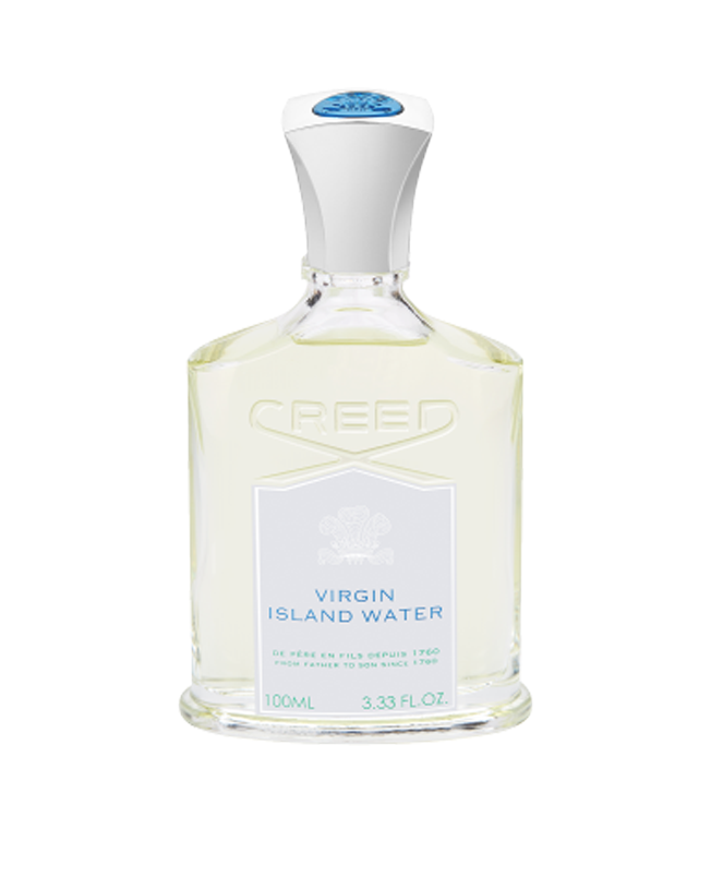 Creed - Virgin Island Water 100ml - Compra online Spray Parfums