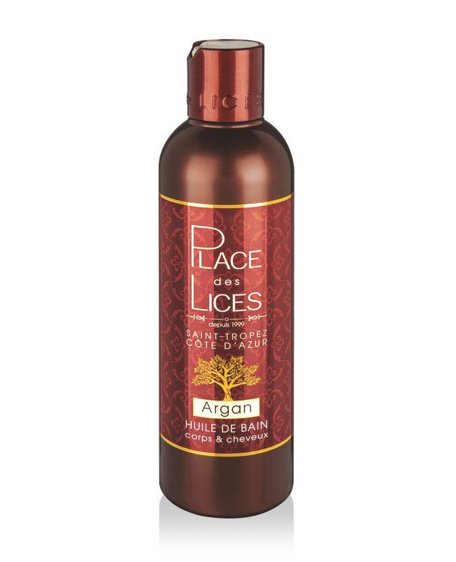 Place des Lices - Tropeziennes - Linea Argan Olio bagno - Compra online Spray Parfums