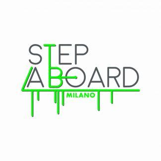 Step Aboard